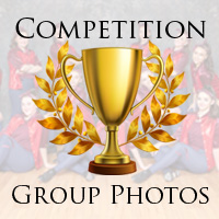 2021 Competition Group Photos
